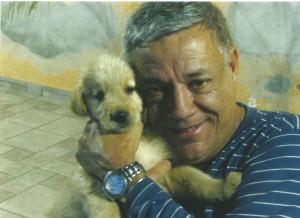 Cachorro Maria 3