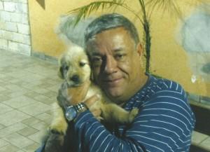 Cachorro Maria 5