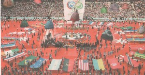 Copas do Mundo
