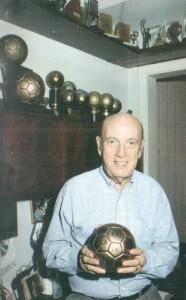 Cronistas Esportivos Luis Mendes