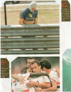 Esportivas 12