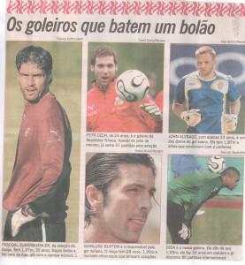 Esportivas 9
