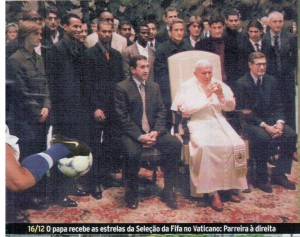 Esportivas Foto Revista Placar