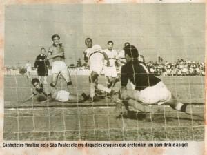 Esportivas Garrincha