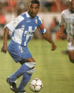 Esportivas Mauro Silva (2004)