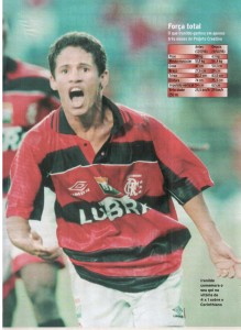 Flamengo Iranildo