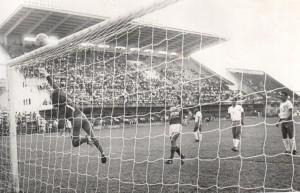 Sport Estádio Procópio Teixeira, 1999.