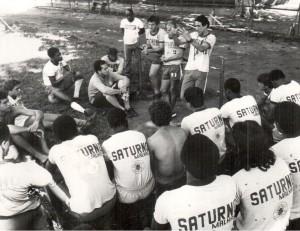 Sport Ratinho. um dos maiores treinadores da história de Juiz de Fora