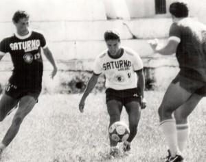 Sport Zebu e Pereira