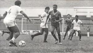 Sport x Pouso Alegre - Campeonato Mineiro 1987