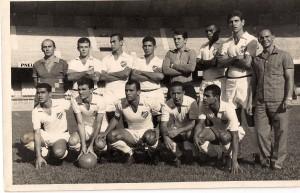 Tupi FC - 2008 - Campeão Taça Minas Gerais.