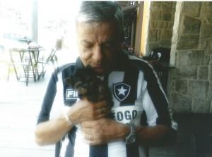 cachorro pessoais Babi - 2014 2