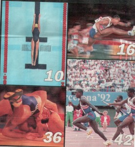 esportivas 11