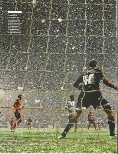 esportivas Revista Placar - Fevereiro 2015