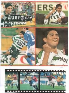 esportivas Sporting Lisboa