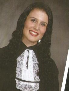 ex-alunos Evelise Almada