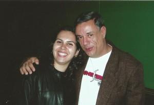 ex alunos Flávia Rocha