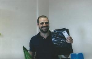 ex alunos Rodrigo Paschoalino