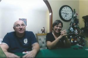 familia Humberto e Márcia