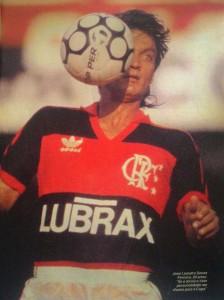 flamengo Leandro