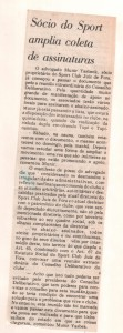 minhas matérias Tribuna de Minas 23-08-1983