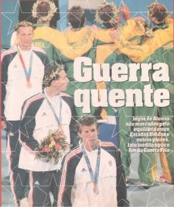 outros olimpíadas