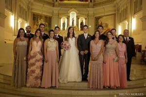 pessoais Casamento do Filipe Mostaro