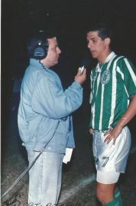 pessoais Entrevistando Ferreti, do Sport