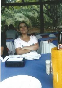 pessoais Maria Rita, irmã do Flávio