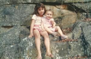 pessoais Taylha e Lorena