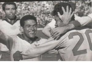 seleção Mané Garrincha