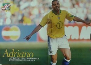 seleção brasileira (2)