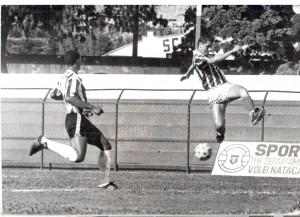 sport Jogo Sport 2 x 0 Atlético Mineiro. 16.10.993. Ferreti, artilheiro do Verdão