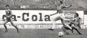 sport Sport x Sparta - Campeonato Mineiro. 4 de dezembro de 1987