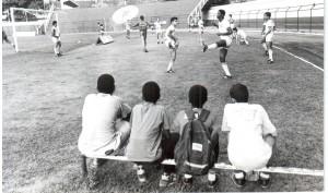 sport Treinamento do time júnior de 1993