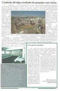 sport Edição de Julho de 2007 do Jornal do Sport 2
